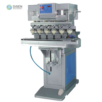 Best pad printing machinery