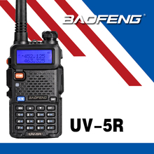 CE & FCC, 2 band walkie talkie baofeng uv 5r