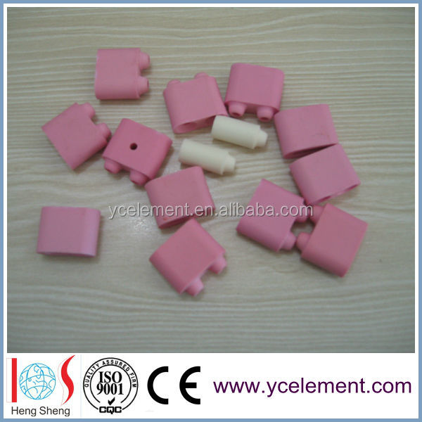 high quality alumina ceramic beads insulation beads