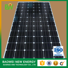 the lowest price monocrystalline solar panel 300w houses solar module system