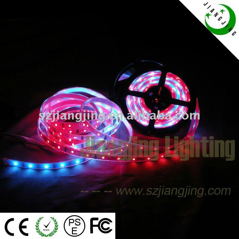 Magic Color Changing Flexible Led Strip Dream