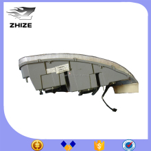 Hot sale Yutong bus part 3714-00256 Combined headlight