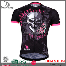 BEROY comfort design mountain bike clothing, china factory cycling sportswear