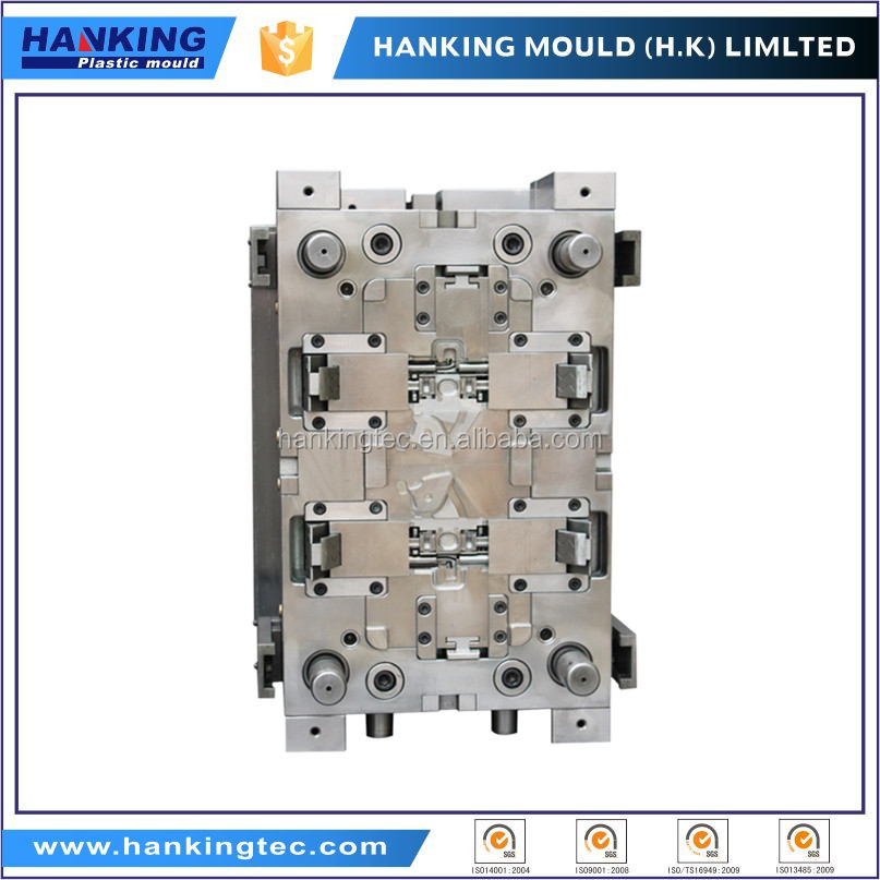 China alibaba factory plastic injection mold builder,OEM Plastic mold builder