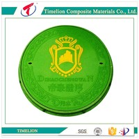 FRP Fiber Reinforced Plastic for Road Safty Products