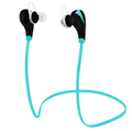 2015 Hot sell wireless bluetooth sport waterproof earphone Private tooling