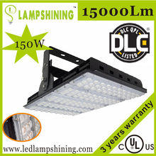 Government ISO 150W led flood light lamp