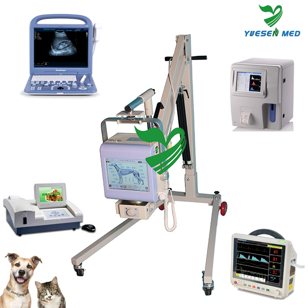 Yuesenmed veterinary clinic equipment vet medical supplies veterinary products veterinary device animal & veterinary instrument