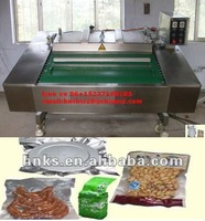 Automatic Snack Food Vacuum Packing Machine