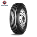 NEOTERRA NT166 STEER 235/75R17.5 truck tires low profile 22.5 Chinese tires brands