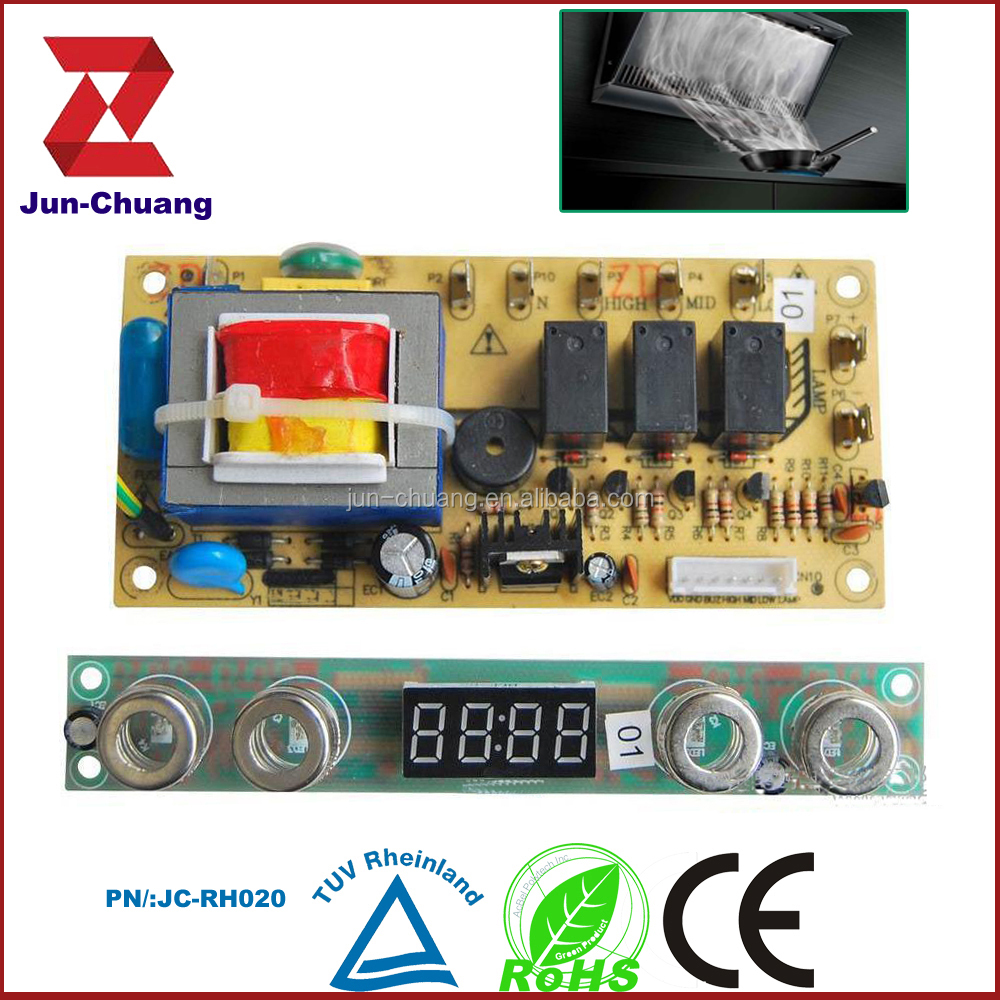 Popular in Middle east printed circuit boards/ PCB assembly