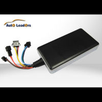 Accurate gps / gsm vehicle / motorcycle / car / fleet tracker