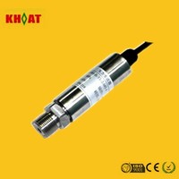 Explosion Proof Pressure Transducer KH183