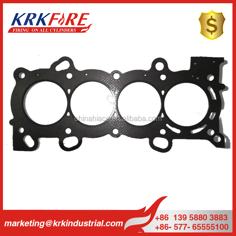 OEM Manufacturer Engin Parts Full Cylinder Head Gasket/Gasket kit For DAIHATSU HINO KOMATSU Audi LANDER ROVER cumins parts