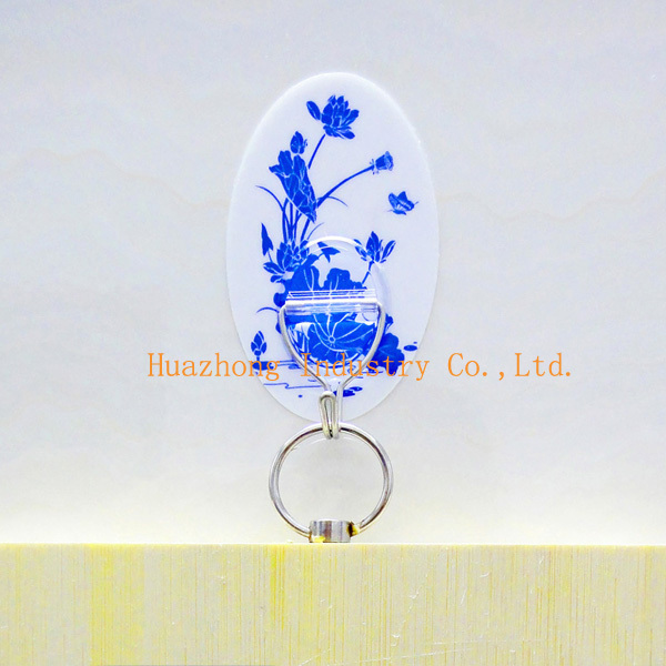 low price home supplier standard traceless window hook