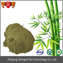 Top Quality raw material Herb Plant Extract Bamboo Leaf Extract for Health