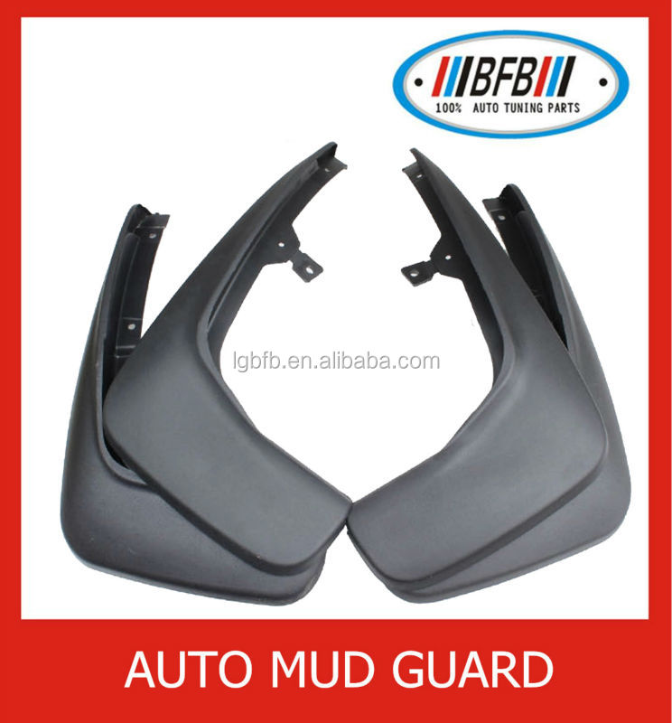 2006-2012 CAR MUD GUARDS FOR RANGE ROVER SPORT FENDER GUARD