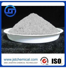Aluminium melting refining flux, slag removing agent