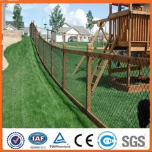 Animal Enclosure Rope Mesh/Animal Fencing Diamond Wire Mesh(Factory&ISO9001)