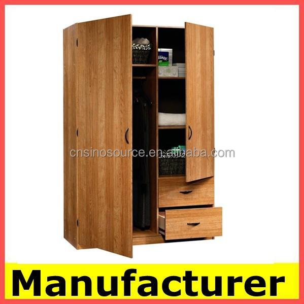 Wholesale wooden almirah designs in bedroom wall china manufacturer buy wooden almirah designs - Wooden almirah pictures ...