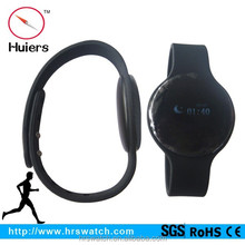 2015 hottest factory smart Bracelet with Bluetooth pedometer for android and iphone