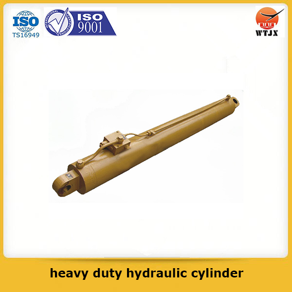 good quality waterproof hydraulic cylinder