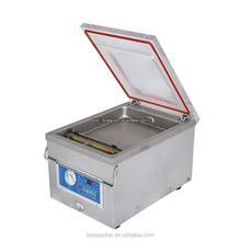 High Quality Table vacuum packing machine for food commercial