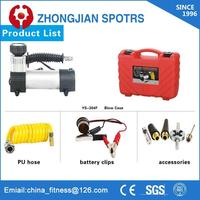Hot selling air compressor hs code with CE certificate