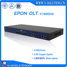 Similar with Zhone olt Fully Compatible with huawei olt ma5680t