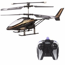 Cheap RC Helicopter HX713 Mini RC Quadcopter-Drone 2.5CH Radio Remote Control Aircraft
