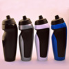 energy drink plastic bottle/custom drinking bottle design/eco-friendly sport bottles