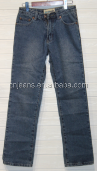 GZY classical men jeans stock jeans mens jeans suppliers