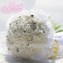 2014 Hot New Products lady crystal hair comb