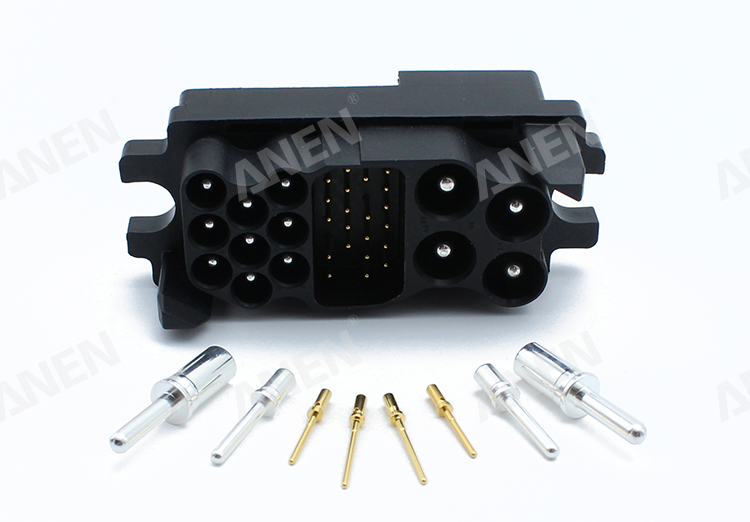 Anen DL37 Module Drawer Power Connector
