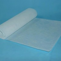 OEM Manufacturing polypropylene nonwoven fabric cold water soluble nonwoven fabric non woven bag