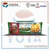 3x6m easy assemble trade show display stand,trade show exhibition booth construction,exhibition stand for trade fair