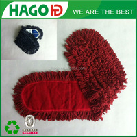 Cleaning supplies polyester cotton mop head chenille mop head microfiber mop head for cleaning floor