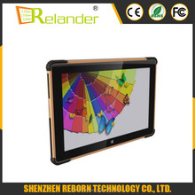 Cheap Price 10 Inch 1280*800px Z8350 Quad Core Windows Tablet PC with GPS Gyro Sensor Compass