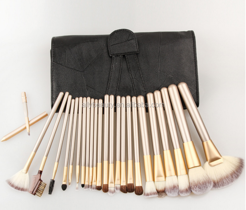 32Pcs Makeup Brushes Professional Cosmetic Make Up Brush Set The Best Quality!