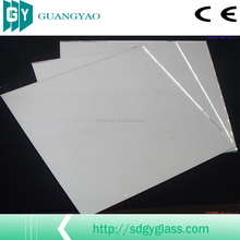 1.3mm aluminum mirror