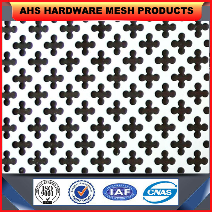 2014 various types of patterns perforated metal/etching mesh materials stocked(ISO9001:2008 certified)