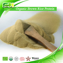 2015 Certificated Whole Grain Brown Rice Protein