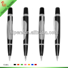2014 Hot Selling Stainless Steel Wire Braid Metal Pen/Metal Ballpoint pen