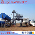 YLB-800 movable asphalt mixing plant supplier