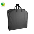 High quality nylon wholesale garment suit cover bag