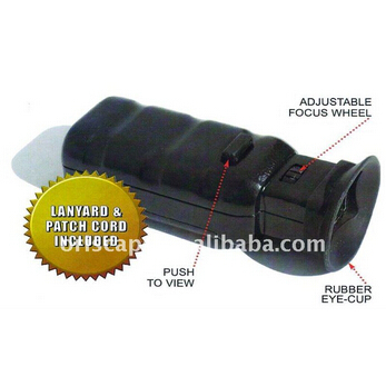 Portable Monocular Micro Display Mini 922K Electronic View Finder