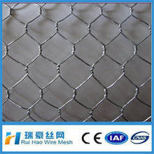 Chicken wire fence/hexagonal wire mesh box/hexagonal wire netting factory