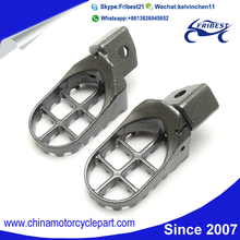 Motorcross Foot peg For Yamaha YZ125 YZ250 YZ80 All year
