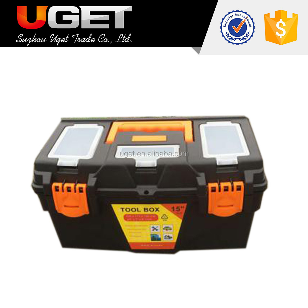 Professional OEM cheap durable plastic storage tool box