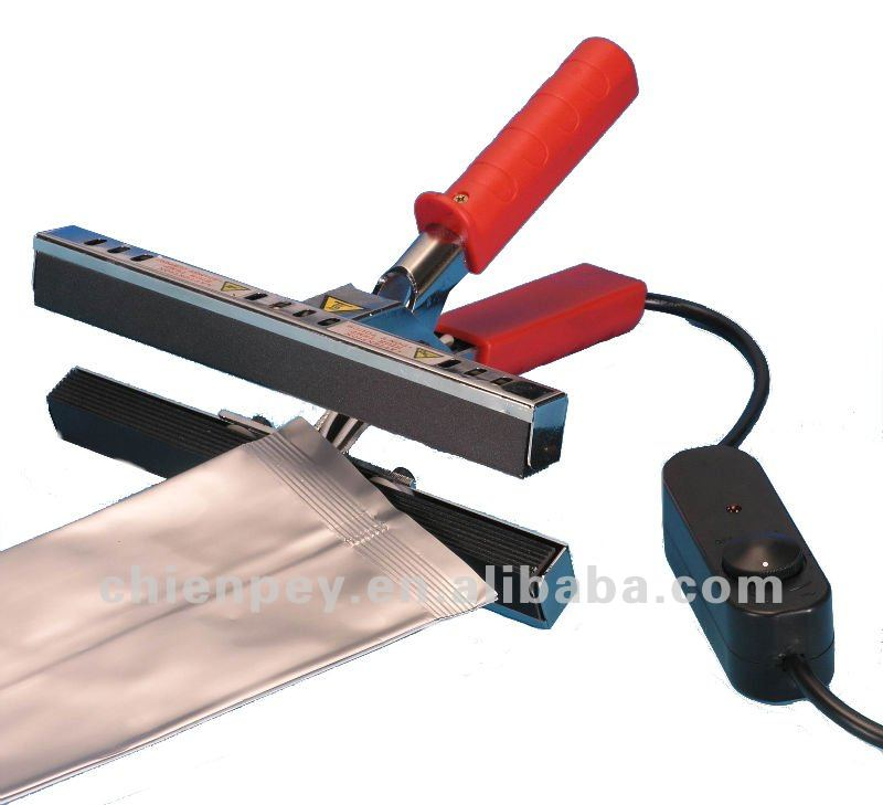KF-200CS/300CS PORTABLE HEAT SEALERS 200MM/300MM(15MM)